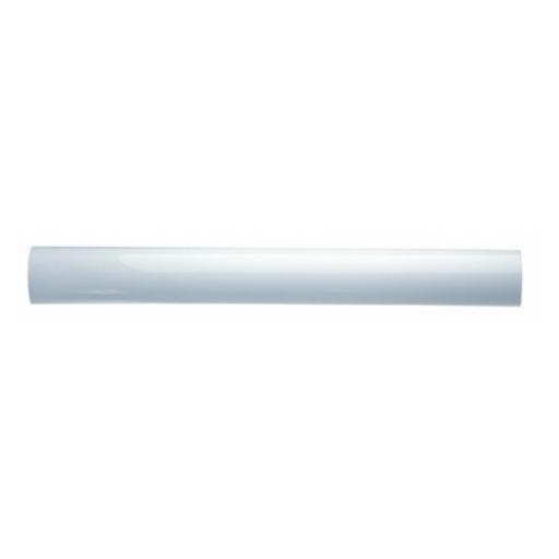 plexi cap mat for Lightbar 120 Evolution