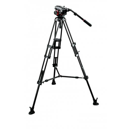 Manfrotto MIDI twin system
