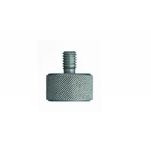 "threaded nipple 3/8"" for other stands"