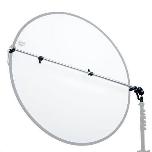 Lastolite Universal Bracket For 50cm - 1.2m Collapsible Reflectors