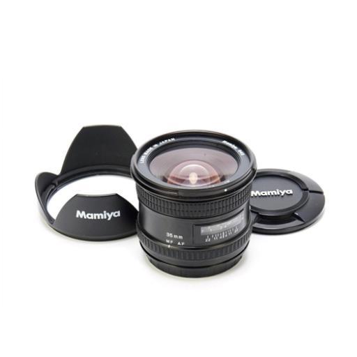 Mamiya Digital 35mm f/3.5