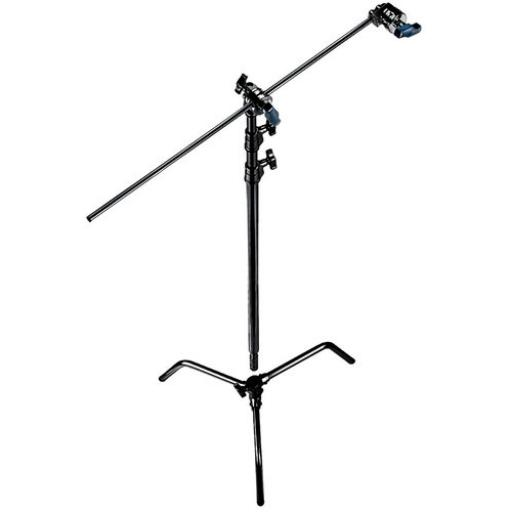 Avenger 40'' C-Stand w/ Detachable Base, Grip Head & Arm