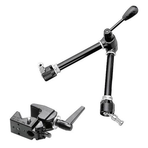 Manfrotto Magic Arm with 035, without 143