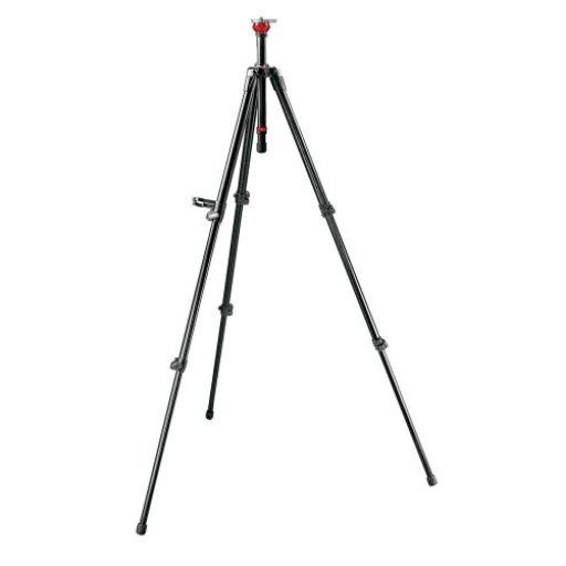 MDeVe Video Tripod, aluminium