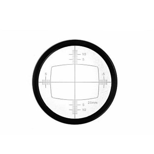 Mask for 28 XL/HR Lenses