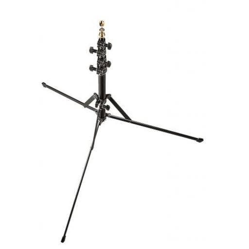 Manfrotto Nano Lighting Stand in Black