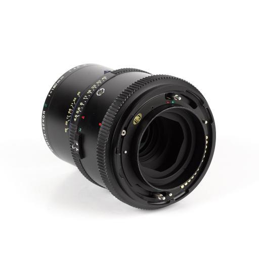 Used Mamiya RZ Sekor Z W f4.5 / 180mm Lens