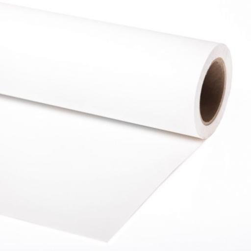 Lastolite Paper 2.72 x 11m Super White