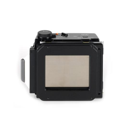 Rearplate for WideRS (non-AE) accepting Mamiya RB Filmback