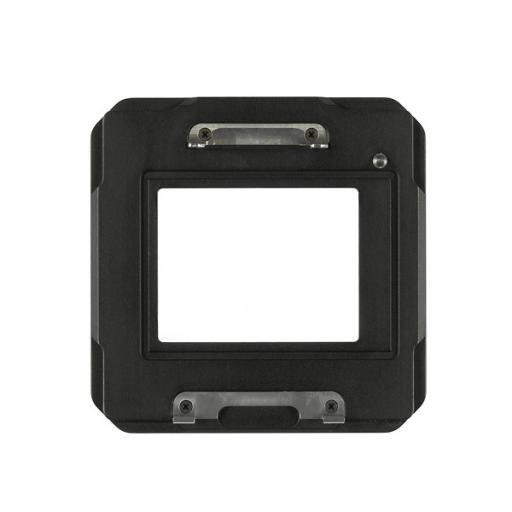 Rearplate for WideRS with Contax 645AF interface