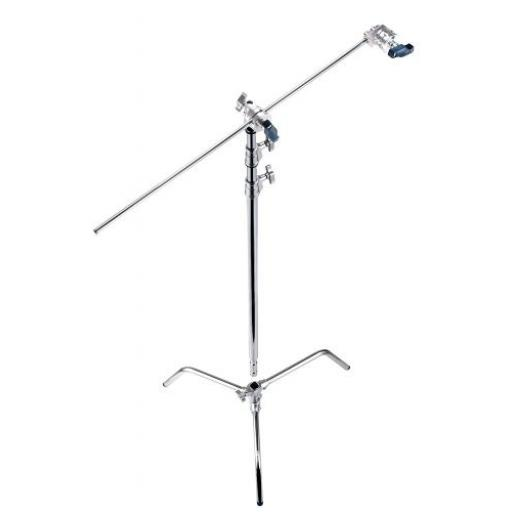 Avenger 40'' C-Stand with Detachable Base, Grip Head & Arm