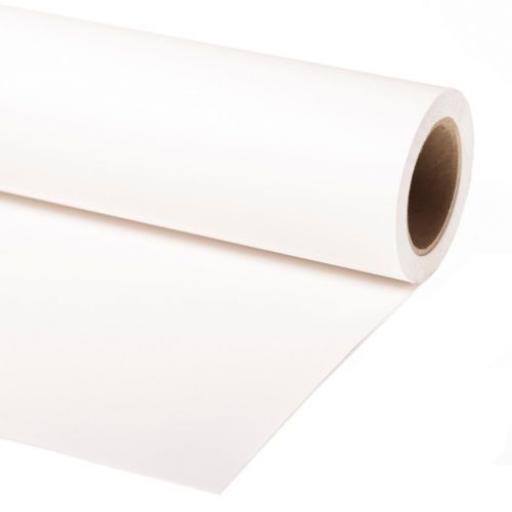 Lastolite Paper 2.72 x 11m White
