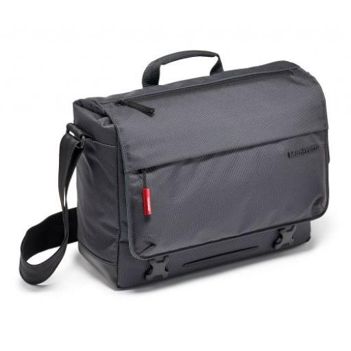Manfrotto Manhattan camera messenger speedy-10 for DSLR/CSC