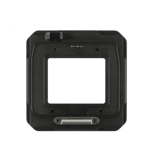 Rearplate for WideRS with Hasselblad -H interface