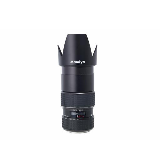Mamiya Sekor Digital 75-150mm f4.5 AF