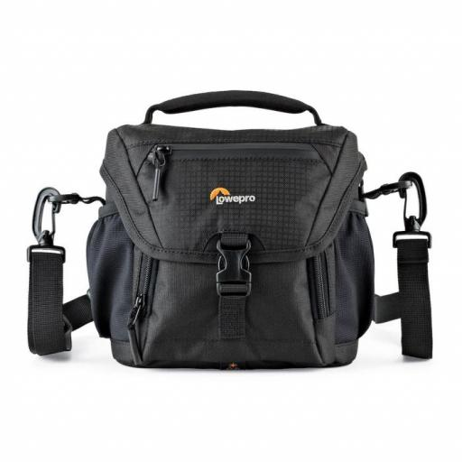 Lowepro Nova 140 AW II, Black