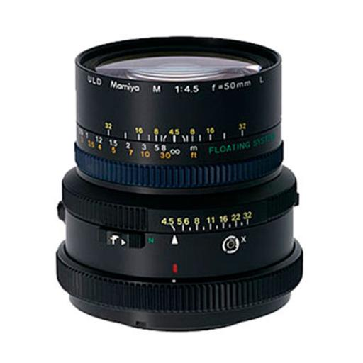 RENTAL - Mamiya RZ 50mm f4.5 Sekor Lens