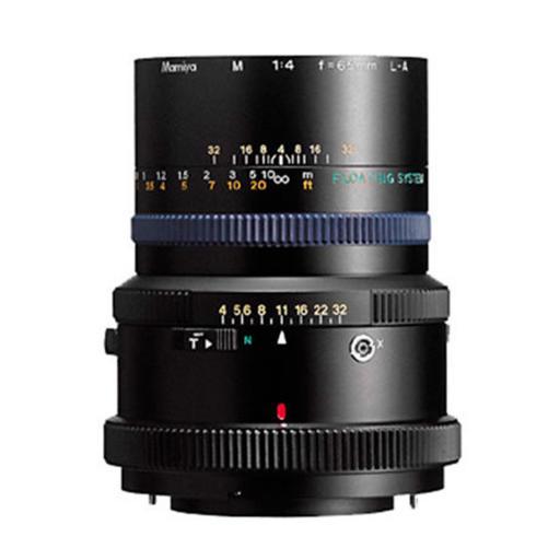 RENTAL - Mamiya RZ 65mm f4 Sekor Lens