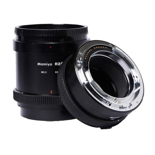 RENTAL - Mamiya RZ67 Extension Tubes 1 & 2