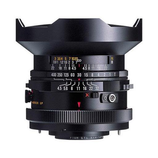 RENTAL - Mamiya RZ 37mm f4.5 Sekor Lens