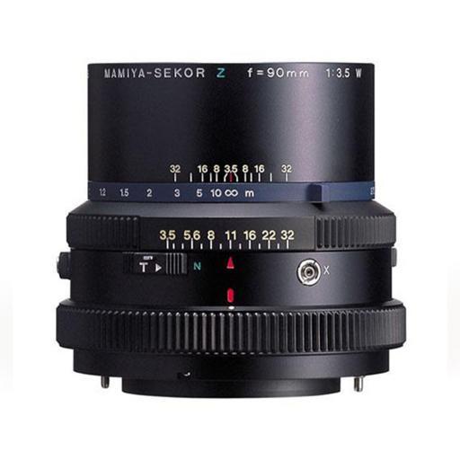 RENTAL - Mamiya RZ 90mm f3.5 Sekor Lens
