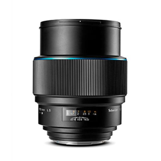 RENTAL - Schneider f3.5 / 150mm 'Blue Ring' Leaf Shutter Lens