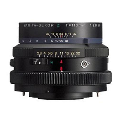 RENTAL - Mamiya RZ 110mm f2.8 Sekor Lens