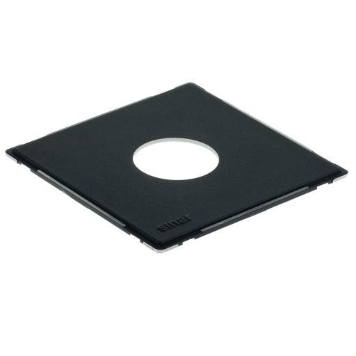 RENTAL - Sinar P3 Copal 0 Flat Lens Panel