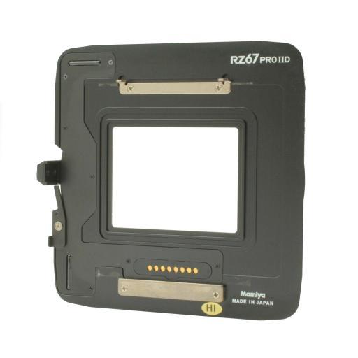 RENTAL - Mamiya RZ HX701 AFD Adaptor