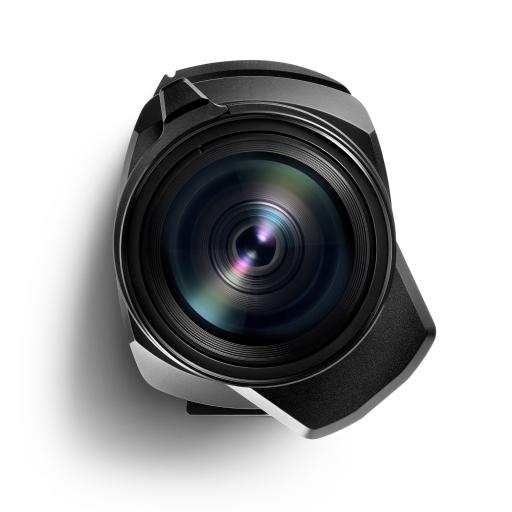 Pre-order the X-Shutter With Rodenstock Digaron 4.0 50mm HR-W Lens (Controlled Only By The Phase One IQ4 Digital Backs)