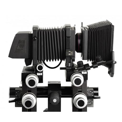 Rental - Sinar P3 DF Camera With Standard Bellows