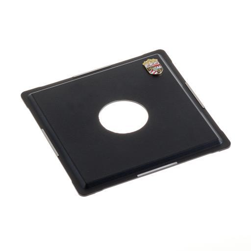 RENTAL - Linhof M679 Copal 0Flat Lens Panel