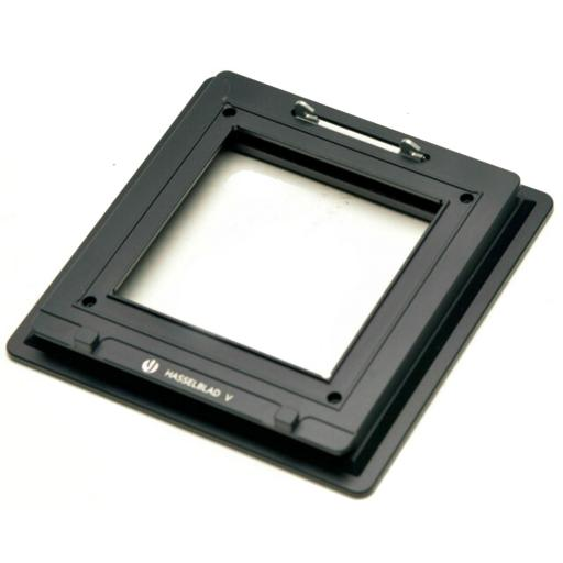 RENTAL - Sinar P3 to Hasselblad V Fit Adapter Plate