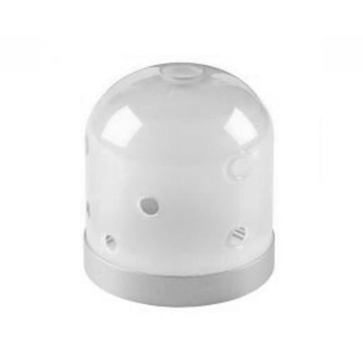 Broncolor - Compatible Dome CLEAR MATT (Minipuls C200 / Minicom 40 / 80 / Unilite / Pulso G)