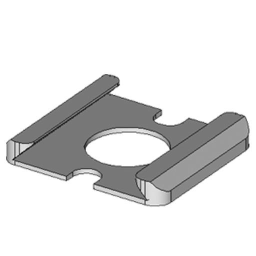 Arca Swiss MonoballFix-Classic Adapter