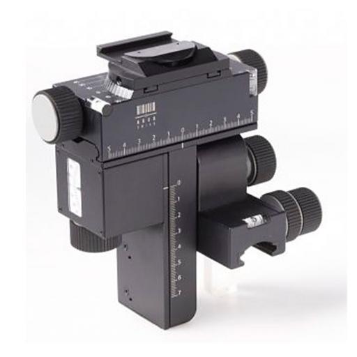 Arca Swiss M -Monolith 6x9, Orbix® Micrometric