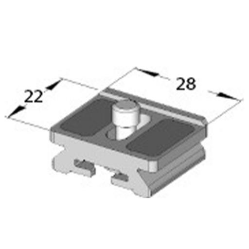 Arca Swiss Compact MonoballFix Plate
