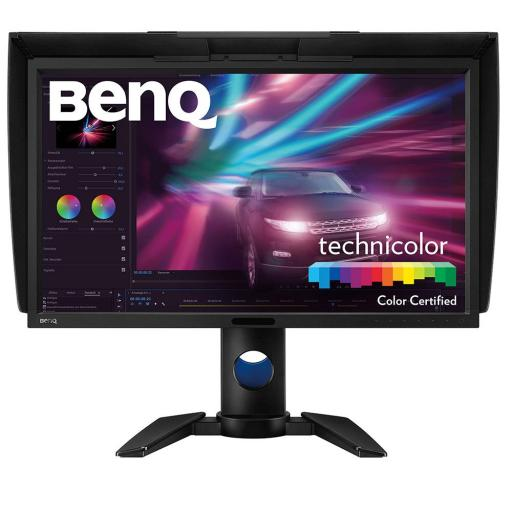 BenQ PV270 Pro 27in IPS LCD Monitor
