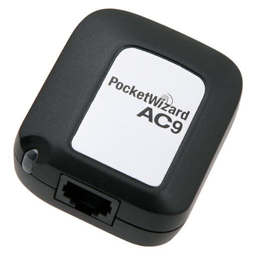 PocketWizard AC9 AlienBees Adapter – CANON
