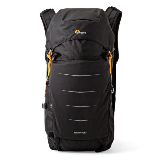 Lowepro Photo Sport BP 300 AW II, Black
