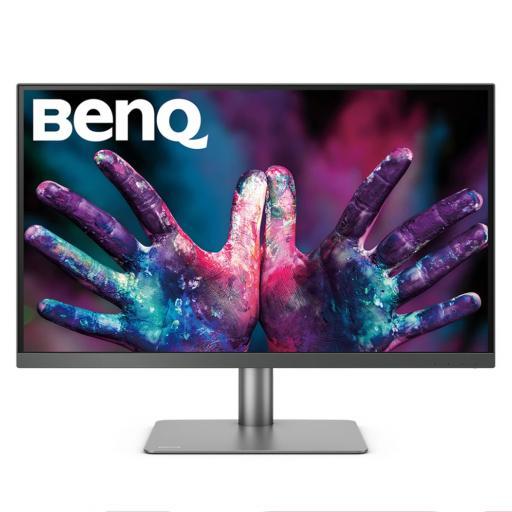 BenQ PD2720U 27 inch IPS Professional Monitor