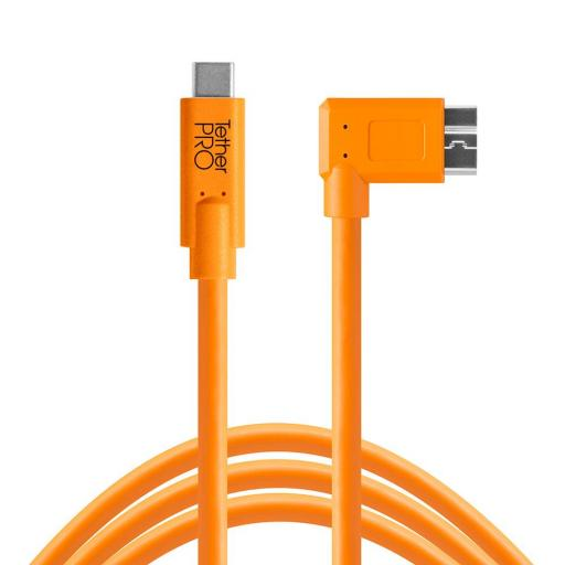 Tether Tools TetherBoost USB DC Power Cable