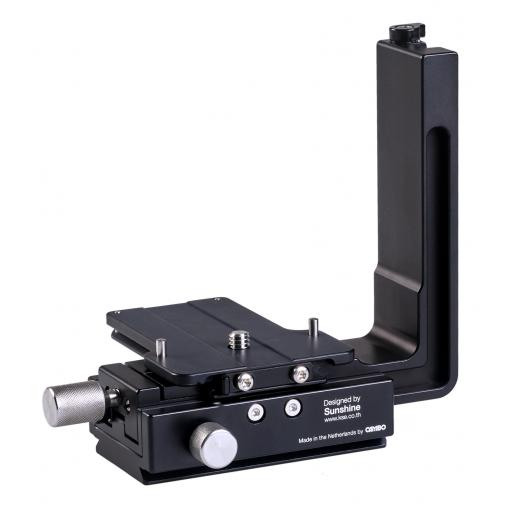 Smart Flex-L with Phase One 645 Adapter Plate AF/AFD/DF/XF