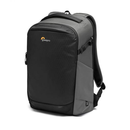 Lowepro Flipside Backpack 400 AW III in Black & Dark Grey