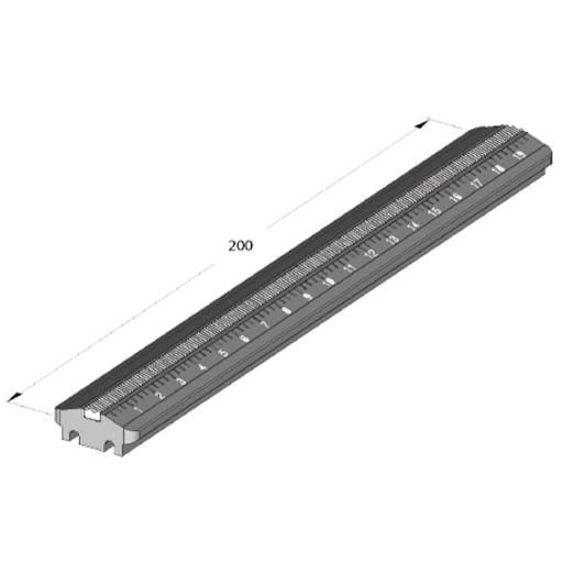 Arca Swiss 20 cm Bench for MonoballFix System
