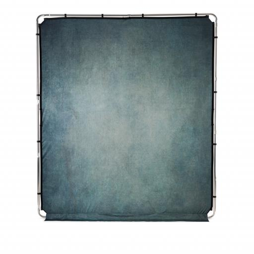 EzyFrame Vintage Background 2 x 2.3m Sage