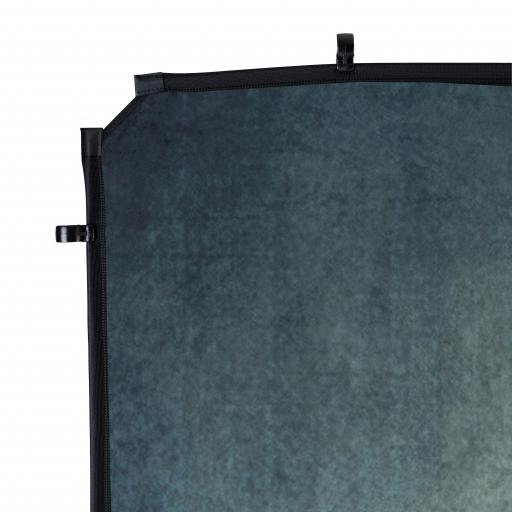 EzyFrame Vintage Background Cover 2 x 2.3m Sage