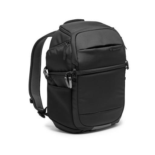 Advanced Fast Backpack III